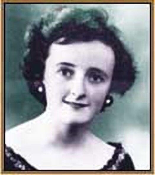 Beatrice Tinsley