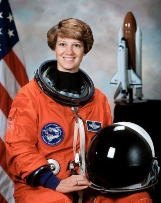 Eileen Collins